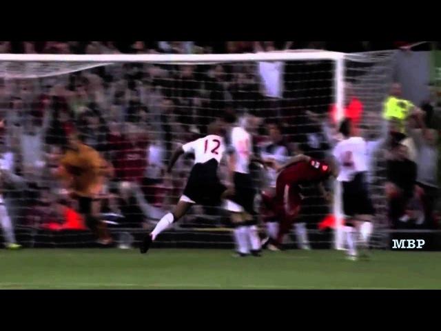 Agger Skrtel - Great Walll of Anfield HD