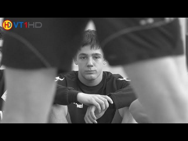 RINGEN | Trainingslehrgang der Kadetten (Gr./Rö.) in Bindlach - Trailer 1
