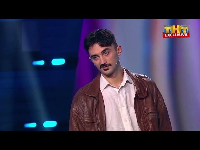 Comedy Баттл: Следаки из сериала Comedy Баттл 2018 смотреть бесплатно видео онлайн.