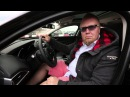 Jaguar XE - Большой тест-драйв видеоверсия / Big Test Drive