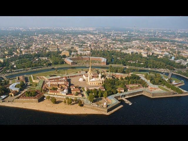 Перепуганные туристы бояться туда заходить Тайна Петропавловской крепости Территория загадок