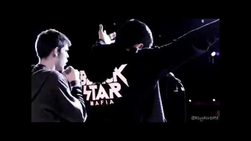 NAMILI × Ruh × BruTal (Видеоотчет)