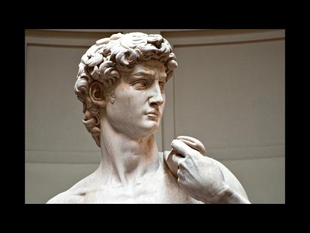 Дневник одного Гения. Микеланджело Буонарроти. Часть I. Diary of a Genius. Michelangelo. Part I.