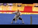 Shaolin Taichi Performance