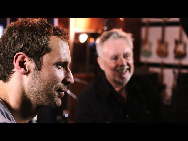 Roger Taylor and Petr Cech Football Focus Full length feature