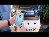 GXYKIT Car G7 Car audio Transmitter wireless F1 Car FM transmitter