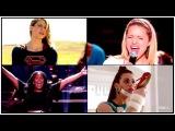 Evolution Of Female Glee Cast (Then &amp Now)