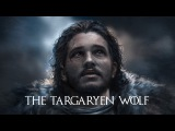 Game of Thrones Music The Targaryen Wolf Orchestral