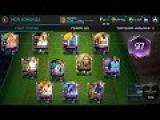 Fifa mobile 18Пак La Liga за10000 Fifa Points
