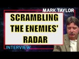 Mark Taylor Update March 11 2018 SCRAMBLING THE ENEMIES' RADAR Mark Taylor Prophecy 2018
