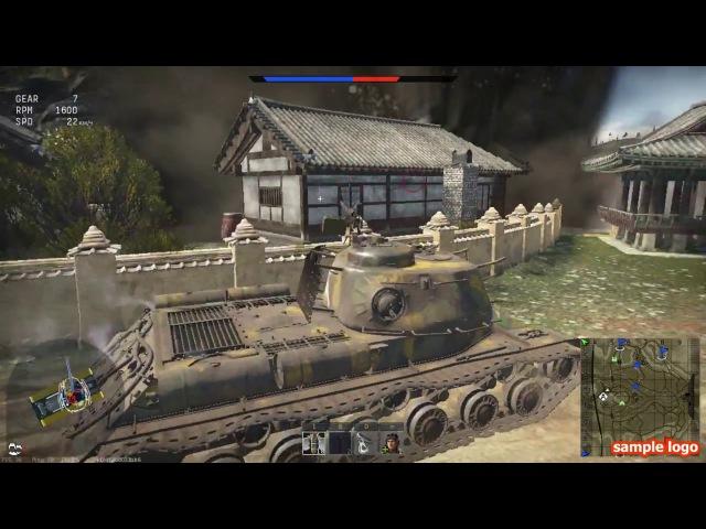RUS 71 VS SCRP