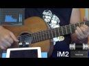 Tascam iM2 test (guitar, iPad2)