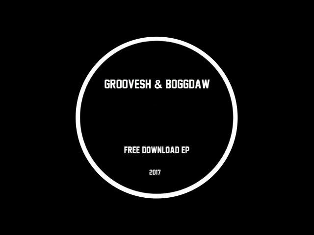 Groovesh Boggdaw - Emellie