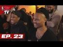 Damian Lillard vs DeMar DeRozan in a 2K Battle NBA 2KTV S4 Ep 23