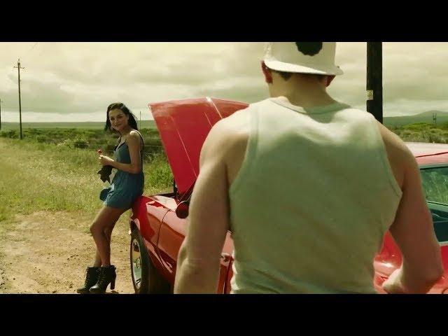 Кровавая гонка / Blood Drive - фантастическая драма, ужасы трейлер 2017
