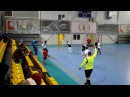 Евроопт 2:2 Острошицкий Гор. Futsal 2017/2018. 10-й тур (10.12.2017)