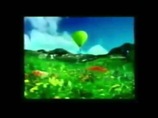 Заставки рекламы НТВ (1 октября 2003 - 13 марта 2005)