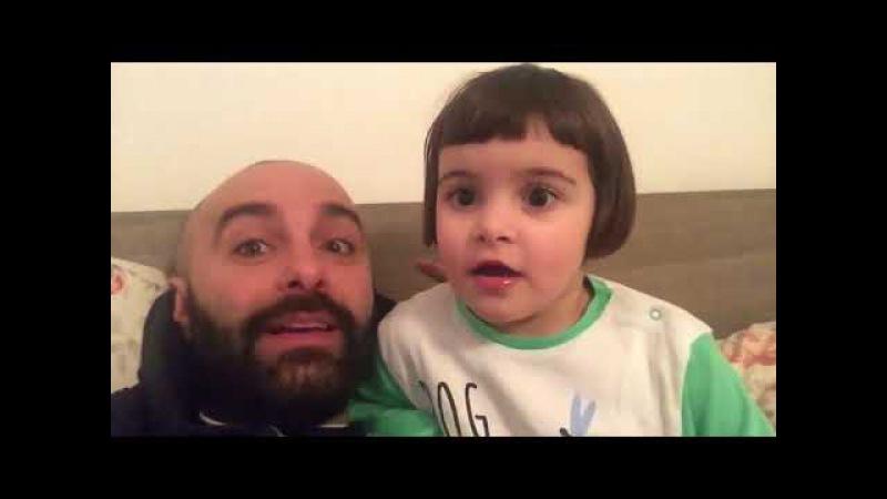 Non vi stancherete mai di guardare questo video!! » Freewka.com - Смотреть онлайн в хорощем качестве
