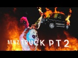 LIL PEEP - BENZ TRUCK PT 2 ПЕРЕВОД WITH RUSSIAN SUBS