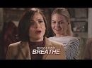 Regina emma | breathe [AU]