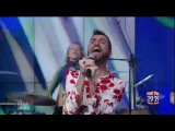 HD Neon Trees - Feel Good (Live With Kelly &amp Ryan 1092017)