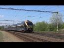 Vlaky Lipník nad Bečvou 1 5 2017