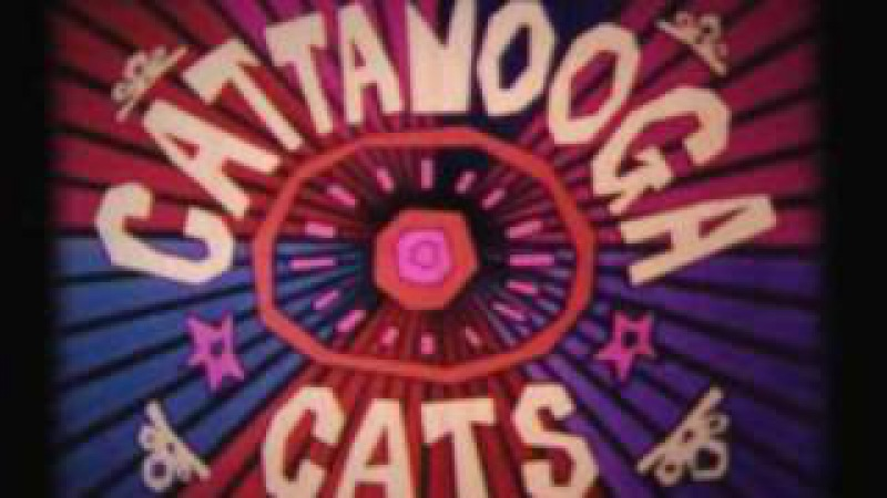 Cattanooga Cats - Listen to the Sound - Super 8 film