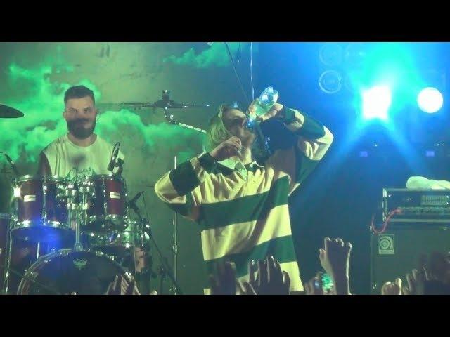Пошлая МОЛЛИ - Live In Voronezh(Воронеж 28.02.2018)
