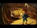 Топ 5 анимаций Андертейл с песнями переведённые на русский