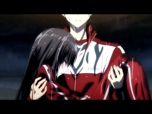Ayanokouji x Horikita AMV Liar