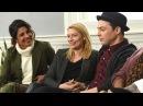 Jim Parsons Priyanka Chopra Claire Danes 'A Kid Like Jake' Variety Studio Sundance