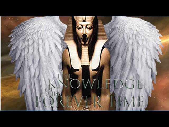 THE KNOWLEDGE OF THE FOREVER TIME:7 THE GOD KNOWLEDGE
