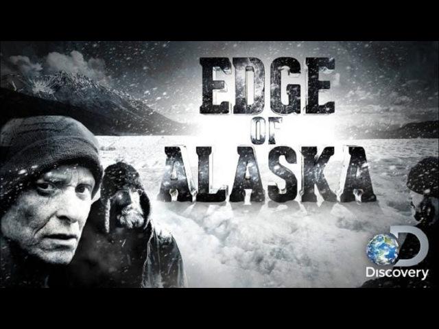 На краю Аляски 4 сезон 8 серия Ветер перемен Edge of Alaska