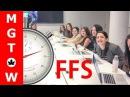 MGTOW Minute HuffPost Women FFS