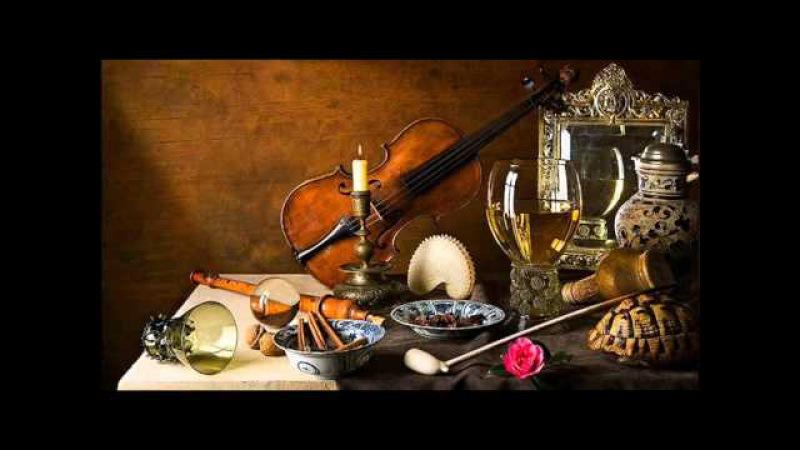 E. F. Dall'Abaco: Concerto Op.5 No.3 e-moll (Il Tempio Armonico - Orchestra Barocca di Verona)