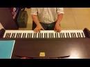Нет я не плачу и не рыдаю Белеет мой парус такой одинокий Остап Бендер Миронов пианино кавер