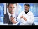 4 шага по уходу за мужской кожей доктор Ален Мавон о том как нужно использовать NovAge Men