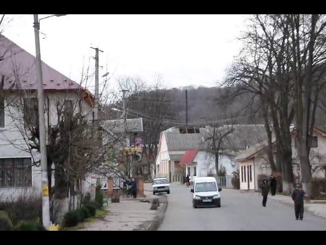 Буревій в Косові, якого ще не бувало! 12 грудня 2017р