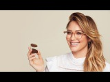 Muse x Hilary Duff Eyewear Collection | GlassesUSA.com