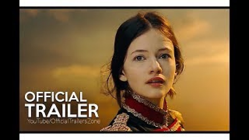 THE NUTCRACKER | Official Trailer (2018) | Disney | Keira Knightley | Morgan Freeman | Mackenzie Foy