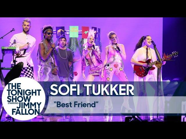 Sofi Tukker: Best Friend