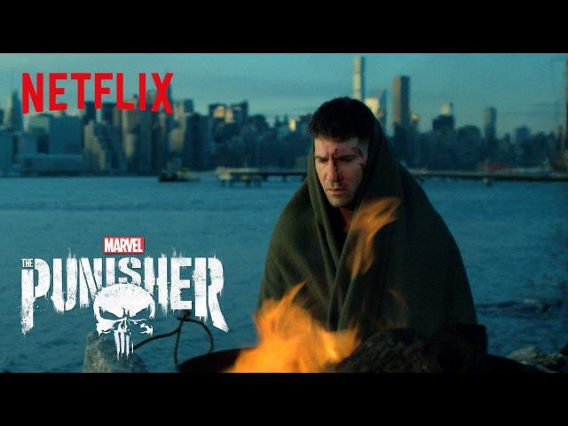 Marvel's The Punisher   Featurette: Inside [HD]   Netflix