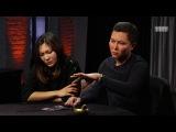 Битва экстрасенсов: Жан и Дана Алибековы - Смерть за пределами видеобьектива из  ...