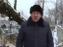 На Казанском кладбище упал многотонный тополь.