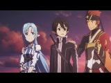 Sword Art Online Already Over Full AMV S.A.O 2014