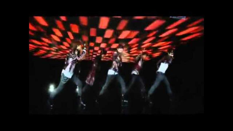 Top Combine (至上励合) - Grandness Equal to Heaven (齐天大盛) MV HD