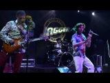 Воплi Вiдоплясова - 29.05.2013 Jagger Club, Петербург