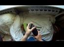 Тест 60-тизарядного магазина 5,45х39 - снаряжение из обойм и тест с отжиманием