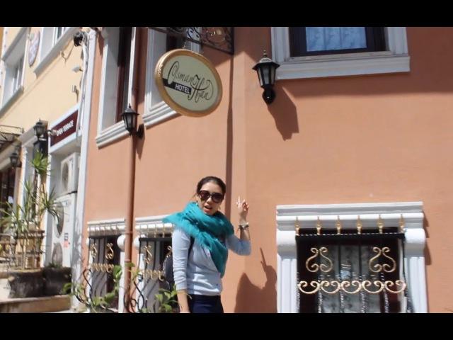 Turkey: Osmanhan Hotel Review - DiDi's Adventures Episode 33