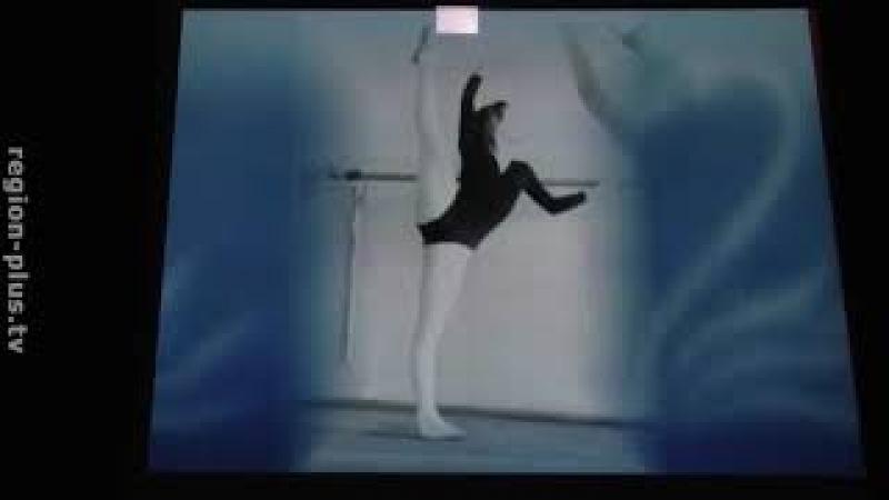 Творча «мама» театру танцю «Золушка» Г.Шпильова відзначила ювілей